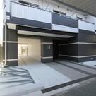 アスピラス鶴見 建物画像2