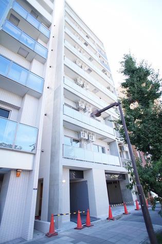 リブリ・ラピスラズリ川崎 建物画像2