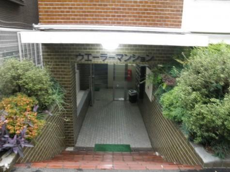 ウエーラーマンション Building Image2