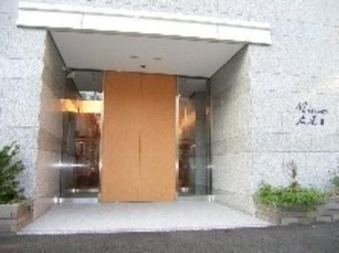 ミルーム広尾Ⅱ 建物画像2