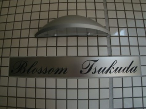 ブロッサム ツクダ(Blossom Tsukuda) 建物画像2
