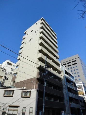 ドルチェ銀座東弐番館 建物画像2