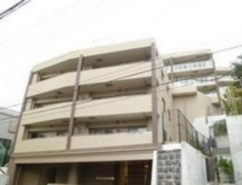ザ・パークハウス横浜岸谷 建物画像2