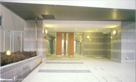 グランフォース横浜伊勢佐木町 建物画像2