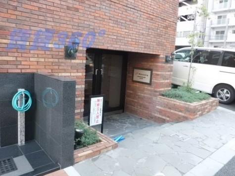 フェニックス新横濱参番館 建物画像2