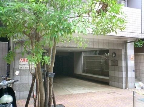プレール綱島 建物画像2
