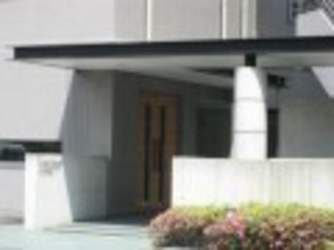 パークハウス高輪プラテア 建物画像2