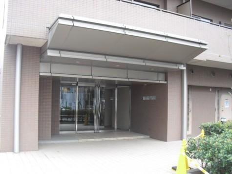 アレンダール目黒 建物画像2