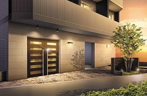 バージュアル横濱あざみ野(Burj al Yokohama-Azamino) 建物画像2