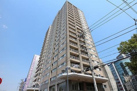 ドゥーエ横浜駅前(旧ステイシス横浜) 建物画像2
