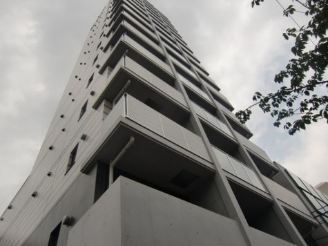 グラントゥルース大森RISE 建物画像2