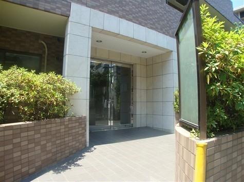 菱和パレス早稲田 建物画像2