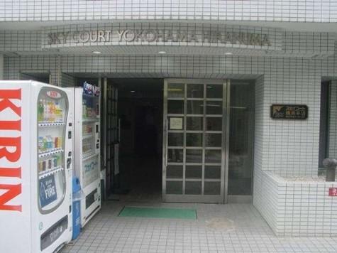 スカイコート横浜平沼 建物画像2