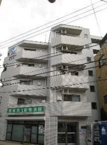 スカイコート西横浜 建物画像2