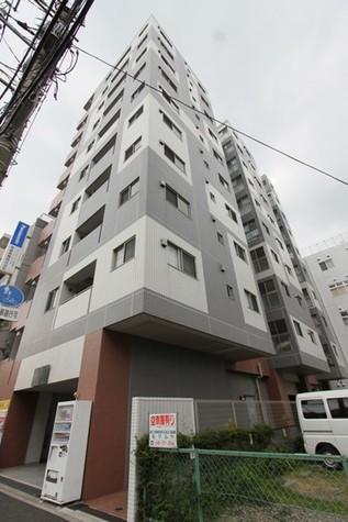 スパシエルクス横浜(旧フェニックスレジデンス西横浜) 建物画像2