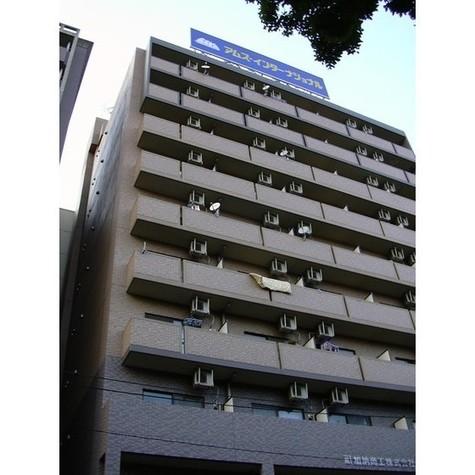 YAYOI COURT(ヤヨイコート) 建物画像2