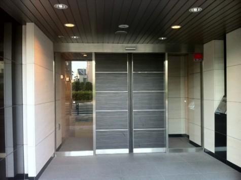スパシエベルタ横浜 建物画像2