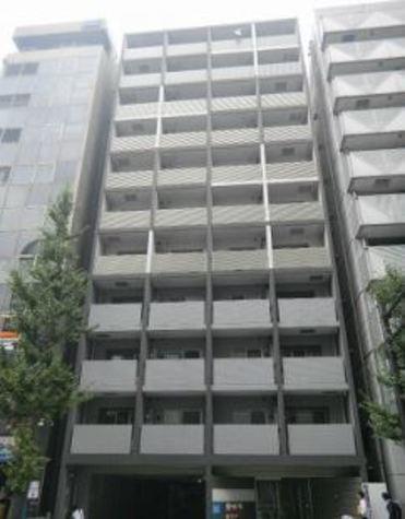 グロースメゾン新横浜 建物画像2