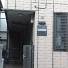 シェルム西五反田 建物画像2