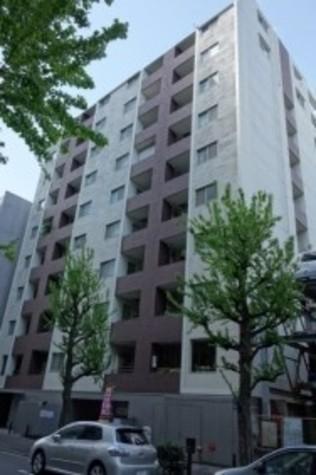 アルス横浜ベイアドレス 建物画像2