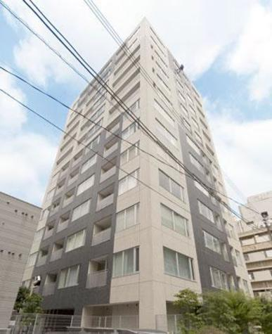 パークアクシス渋谷神南 建物画像2