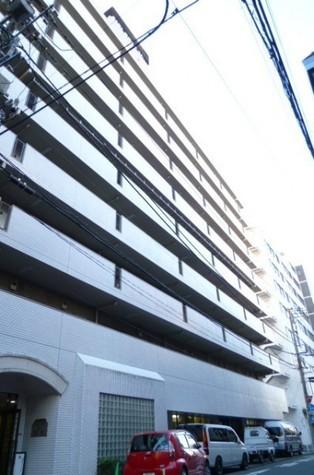 モンテベルデ第2横浜 建物画像2