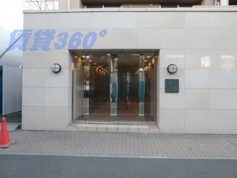 アルテーヌ新横浜 建物画像2