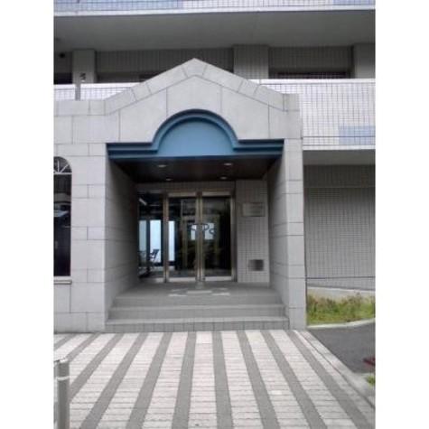 ガーデンヒルズ洋光台 建物画像2