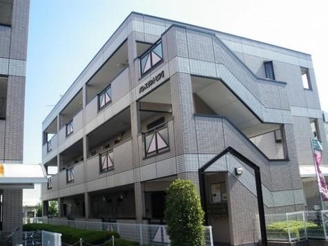 パレスサントピアⅠ 建物画像2