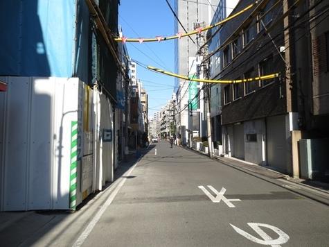 MAISON ASAKUSA G2(メゾン浅草G2) 建物画像2