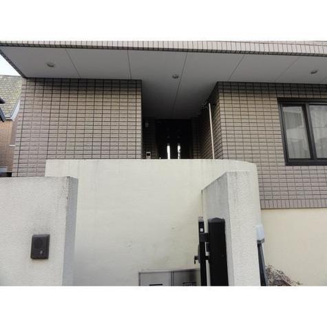 CASA YOSHIZAWA 建物画像2