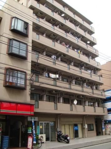 ベルビー川崎 建物画像2