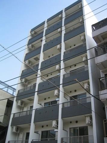 グランリーヴェル横浜山手 建物画像2