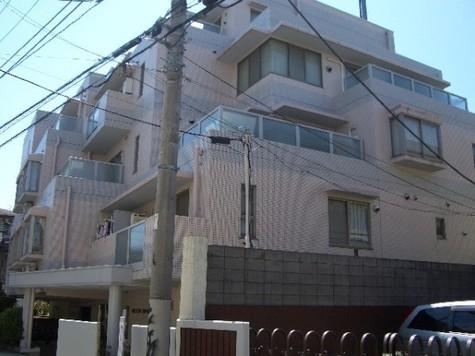パーク・ノヴァ目黒不動前 建物画像2