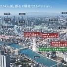 ザ・パークハウス浅草橋タワーレジデンス 建物画像2