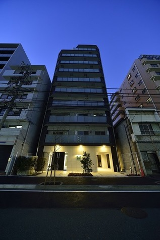 ヴォーガコルテ横濱吉野町 建物画像2
