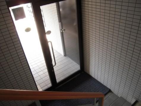 リバーサイド日吉 建物画像2
