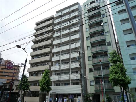 TOP川崎第5(トップ川崎第5) 建物画像2