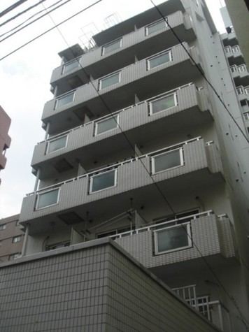 TOP川崎第3(トップ川崎第3) 建物画像2