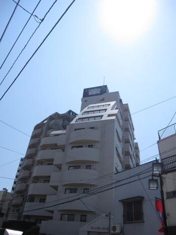 ライオンズマンション平間駅前 建物画像2
