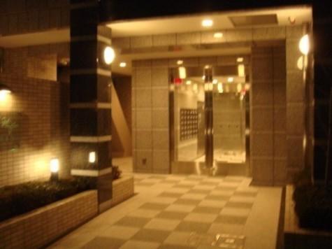 パークウェル川崎弐番館 建物画像2