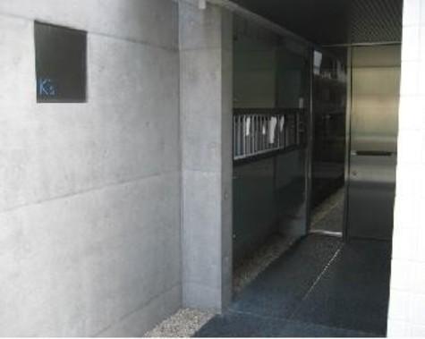 K'S(KS)(奥沢7) 建物画像2