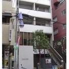 AKTIS上目黒(アクティス上目黒) 建物画像2