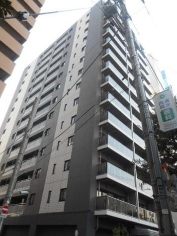 ザ・パークハウスアーバンス東五反田 建物画像2
