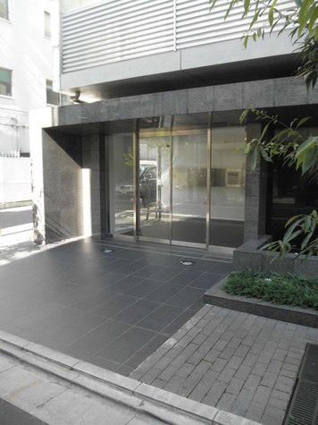 グレイスコート目黒(Grace Court Meguro) 建物画像2