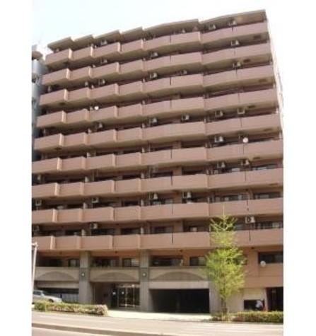 クリオ新横浜壱番館 建物画像2