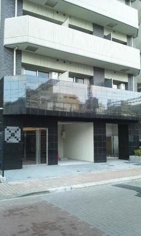 ジーベック蒲田ステーションエグゼ 建物画像2