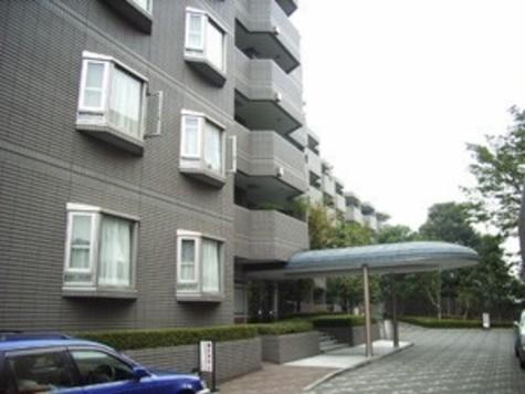 ドゥフォーレ高輪 Building Image2
