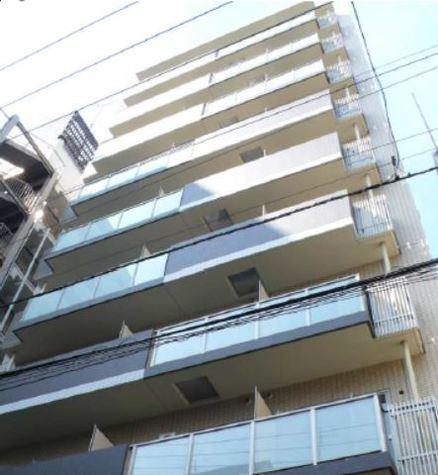 メゾンドソレイユ・シノハラ 建物画像2