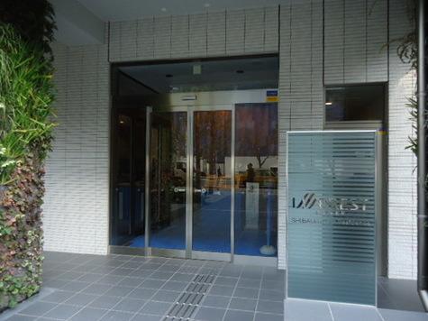 インプレストタワー芝浦エアレジデンス 建物画像2